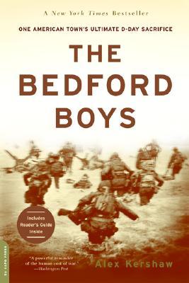 The Bedford Boys By Kershaw, Alex